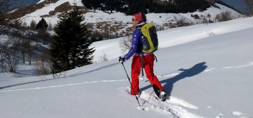 Escursioni con le ciaspole in Trentino Alto Adige - Guida Alpina Centi Demis 64e37b452a4e